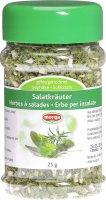 Image du produit Morga Salatkräuter Gefriergetrocknet 25g