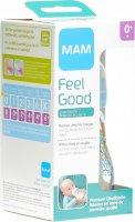 Image du produit Mam Bouteille en verre Feel Good 170ml