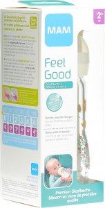 Image du produit Bouteille en verre Feel Good 260ml