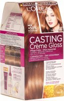 Casting Creme Gloss 723 Toffee Caramel