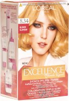 Excellence 8.34 Glamourous Blonde