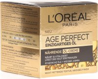 L'Oréal Dermo Expertise Age Perfect Einzigart Oel-cr 50ml
