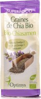 Produktbild von Optimys Superfood Bio-Chiasamen Bio 300g