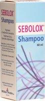 Image du produit Sebolox Shampoo (neu) Flasche 60ml