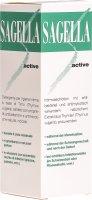 Image du produit Sagella Active Waschlotion Spezialpflege 250ml