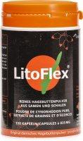 Image du produit LitoFlex Hagenbuttenpulver Kapseln 150 Stück