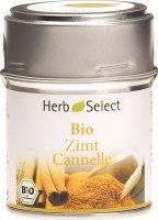 Image du produit Herbselect Zimt Bio 35g