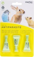 Martec Pet Care Drop On Antiparas Nag&gefi 0.75ml