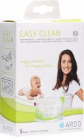 Image du produit Ardo Easy Clean Mikrowellenbeutel 5 Stück