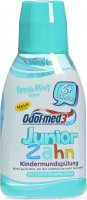 Odol-med3 Junior Zahn Kindermundspülung 300ml
