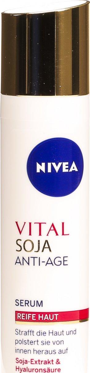 Nivea Vital Soja Anti-Age Serum 40ml in der Adler Apotheke