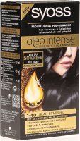 Syoss Oleo Intense Color 1-40 Blauschwarz