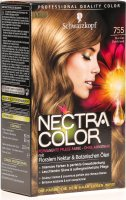 Nectra 755 Dunkles Goldblond