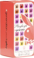 Playboy Generation F Eau de Toilette Spray 30ml