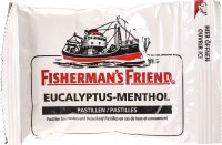 Fishermans Friend Pastillen Extra Stark 25g