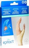 Product picture of Epitact Flexible Daumenbandage Grösse M 15-16.9cm Rechts