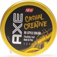 Axe Styling Paste Casual Creative Re Sty Cr 75ml