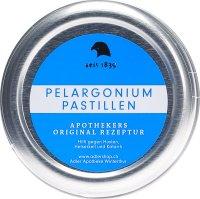 Immagine del prodotto Pelargonium Pastillen Adlers Original Rezeptur 45g