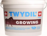 Twydil Growing Pulver 10kg