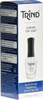 Product picture of Trind Caring Top Coat 9ml