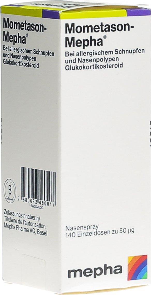Nebenwirkungen nasonex cortison nasenspray nasonex nebenwirkungen