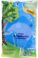 Image du produit Sänger Bouillotte 2L lamelle 1 face bleue