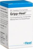 Image du produit Gripp Heel Tabletten 50 Stück