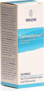 Image du produit Calmedoron Globuli 10g