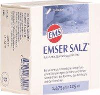 Image du produit Emser Salz Pulver 20x1.475g