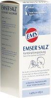 Image du produit Emser Salz Kombipack Kindernasendusche