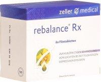 Image du produit Rebalance Rx Filmtabletten 500mg 60 Stück