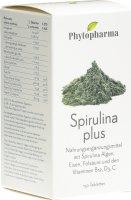 Image du produit Phytopharma Spirulina Plus Tabletten 150 Stück