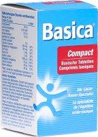 Immagine del prodotto Basica Compact Mineralsalztabletten 120 Stück