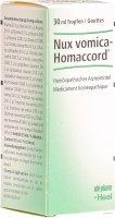 Immagine del prodotto Homaccord Nux Vomica Tropfen 30ml