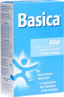 Product picture of Basica Vital Mineralsalzpulver 200g