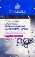 DermaSel Spa Totes Meer Maske Nacht-Repair 12ml
