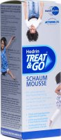 Hedrin Treat & Go Schaum 100ml