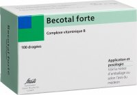 Becotal Forte 100 Dragees