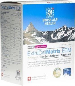 Image du produit ExtraCellMatrix ECM Aroma Berries Drink 30 sachets