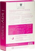 Image du produit i say: Comprimés d'infection vaginale 14 pièces