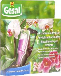 Image du produit Gesal Orchideen-Aufbaukur 5x 30ml
