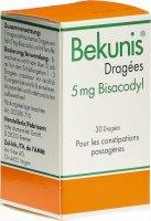 Immagine del prodotto Bekunis 30 Dragees