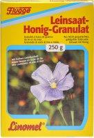 Image du produit Leinsaat-Honig-Granulat 250g
