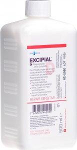 Excipial Repair Sensitive Dispenser M Pumpe 500ml in der