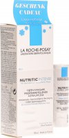 La Roche-Posay Nutritic Set Intense 50ml + Lippen 4.7ml