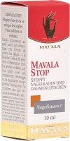 Image du produit Mavala Stop 10ml