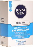 Produktbild von Nivea Men Sensitive Cool After Shave Balsam 100ml