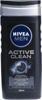 Immagine del prodotto Nivea Men Active Clean Pflegedusche 250ml