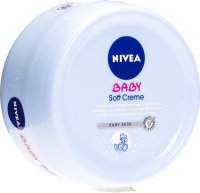 Nivea Baby Soft Creme 200ml