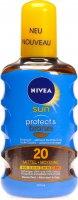 Immagine del prodotto Nivea Sun Protect & Bronze Sonnenöl LSF 20 200ml